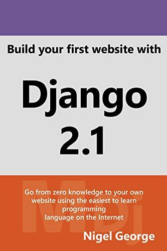 Best Python & Django Books And Tutorials For Beginners