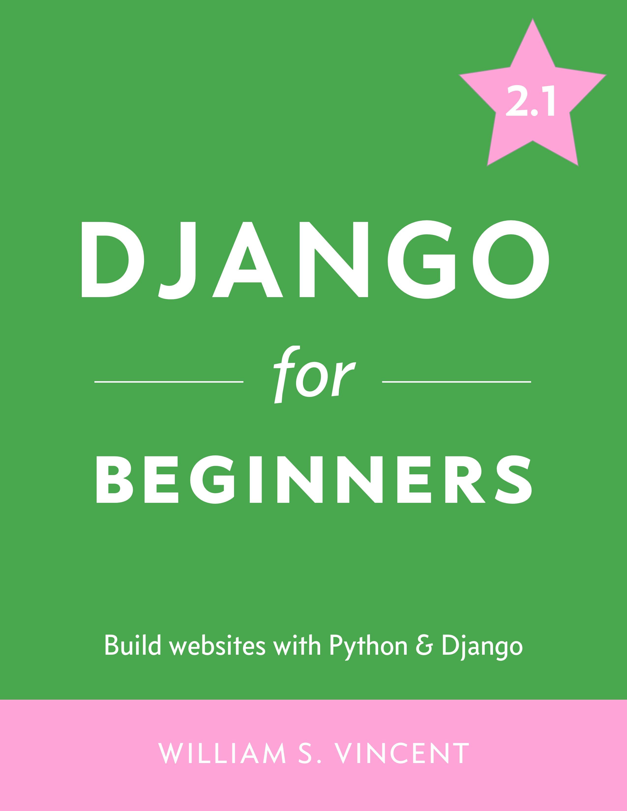 Django dating website