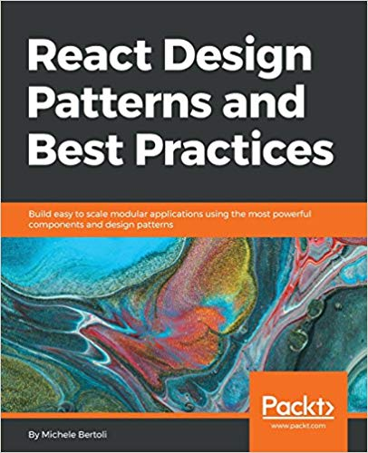 Best React Books (2019) - William Vincent