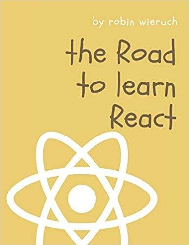 Best React Books 2019 William S Vincent