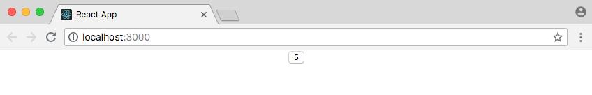 Five clicks